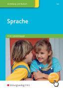 Cover-Bild zu Sprache in der Sozialpädagogik von Iven, Claudia