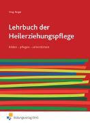 Cover-Bild zu Lehrbuch der Heilerziehungspflege 1. Schülerband. pflegen - bilden - unterstützen von Balz, Hans-Jürgen