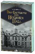 Cover-Bild zu Das Geheimnis von Holborn Hall