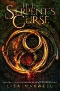 Cover-Bild zu The Serpent's Curse (eBook) von Maxwell, Lisa