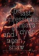 Cover-Bild zu The Last Confessions of Mara Dyer and Noah Shaw (eBook) von Hodkin, Michelle