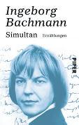 Cover-Bild zu Bachmann, Ingeborg: Simultan