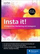 Cover-Bild zu Grabs, Anne: Insta it! (eBook)
