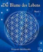 Cover-Bild zu Blume des Lebens von Drunvalo