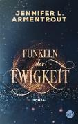 Cover-Bild zu eBook Funkeln der Ewigkeit