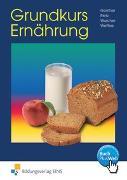 Cover-Bild zu Grundkurs Ernährung von Günther, Beate