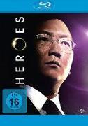 Cover-Bild zu Heroes - Season 2 von Sendhil Ramamurthy (Schausp.)
