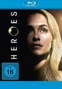 Cover-Bild zu Heroes - Season 3 von Greg Grunberg (Schausp.)