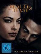 Cover-Bild zu Beauty and the Beast (2012) - Gesamtbox von Kreuk, Kristin (Schausp.)