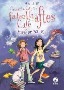 Cover-Bild zu Cassandra Carpers fabelhaftes Café - Zeitreise mit Zuckerguss von Herbst, Mona