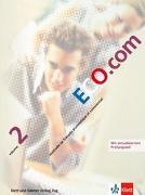 Cover-Bild zu ECO.com 2. Schülerbuch von Beyerler, Claude