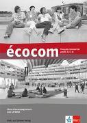 Cover-Bild zu écocom / écocom. Français commercial, profils B, E, M von Forni, Sandro