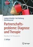 Cover-Bild zu Schindler, Ludwig: Partnerschaftsprobleme: Diagnose und Therapie