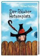 Cover-Bild zu Der Räuber Hotzenplotz 1: Der Räuber Hotzenplotz von Preußler, Otfried
