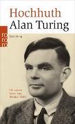 Cover-Bild zu Hochhuth, Rolf: Alan Turing