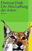 Cover-Bild zu Dath, Dietmar: Die Abschaffung der Arten
