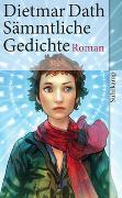 Cover-Bild zu Dath, Dietmar: Sämmtliche Gedichte