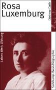 Cover-Bild zu Dath, Dietmar: Rosa Luxemburg