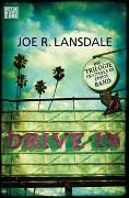 Cover-Bild zu Lansdale, Joe R.: Drive-In