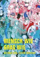 Cover-Bild zu Dath, Dietmar: Mensch wie Gras wie