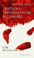 Cover-Bild zu Dath, Dietmar: Deutsche Demokratische Rechnung