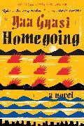 Cover-Bild zu Gyasi, Yaa: Homegoing