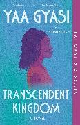 Cover-Bild zu Gyasi, Yaa: Transcendent Kingdom