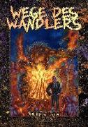 Cover-Bild zu Werwolf: Die Apokalypse - Wege des Wandlers (W20) von Fisher, Jim