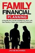 Cover-Bild zu Family Financial Planning von Jacob Richards, Richards