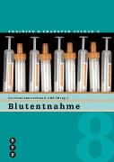 Cover-Bild zu Blutentnahme (Print inkl. eLehrmittel) von Verbund HF Pflege