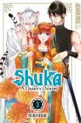 Cover-Bild zu Kosumi, Fujiko: Shuka - A Queen's Destiny 03
