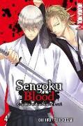 Cover-Bild zu Kosumi, Fujiko: Sengoku Blood - Contract with a Demon Lord 04