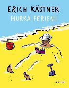 Cover-Bild zu Hurra, Ferien! (eBook) von Kästner, Erich
