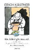 Cover-Bild zu Ein Dichter gibt Auskunft (eBook) von Kästner, Erich
