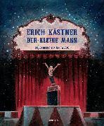 Cover-Bild zu Der kleine Mann (eBook) von Kästner, Erich