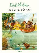 Cover-Bild zu Die Schildbürger (eBook) von Kästner, Erich