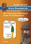 Cover-Bild zu Erich Glaubmirnix (eBook) von Kästner, Gregor