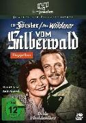 Cover-Bild zu Anita Gutwell (Schausp.): Der Förster vom Silberwald & Der Wilderer vom Silb