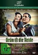 Cover-Bild zu Sonja Ziemann (Schausp.): Grün ist die Heide