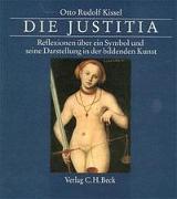 Cover-Bild zu Kissel, Otto Rudolf (Weitere Bearb.): Die Justitia