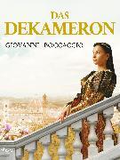 Cover-Bild zu Das Dekameron (eBook) von Boccaccio, Giovanni