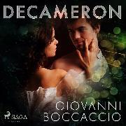 Cover-Bild zu Decameron (Audio Download) von Boccaccio, Giovanni
