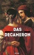 Cover-Bild zu Das Decameron von Boccaccio, Giovanni
