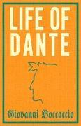 Cover-Bild zu Life of Dante (eBook) von Boccaccio, Giovanni