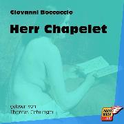 Cover-Bild zu Herr Chapelet (Ungekürzt) (Audio Download) von Boccaccio, Giovanni