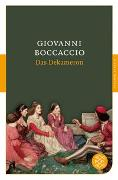 Cover-Bild zu Das Dekameron von Boccaccio, Giovanni