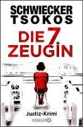 Cover-Bild zu Die siebte Zeugin (eBook) von Schwiecker, Florian
