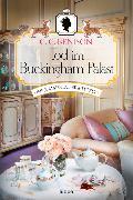 Cover-Bild zu Tod im Buckingham Palast von Benison, C. C.