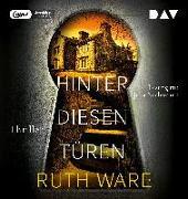 Cover-Bild zu Hinter diesen Türen von Ware, Ruth