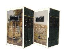 Cover-Bild zu The Decline and Fall of the Roman Empire, Volumes 1 to 6 von Gibbon, Edward